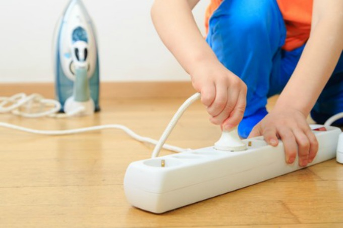 Tired rising bills? Check out these easy tips how to save money on electric costs!