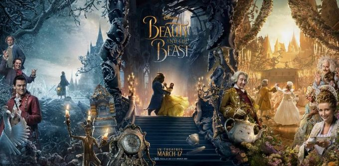 Beauty and the Beast Trailer To Get You Excited For March 17!!