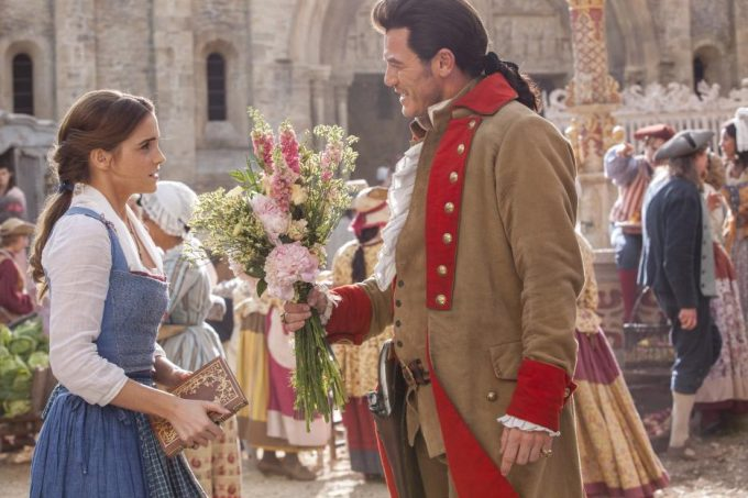 Beauty and the Beast SING-A-LONG Opens April 7th In Theaters!