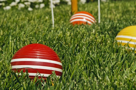 Summer is here and that means you need outdoor game ideas for your next party!