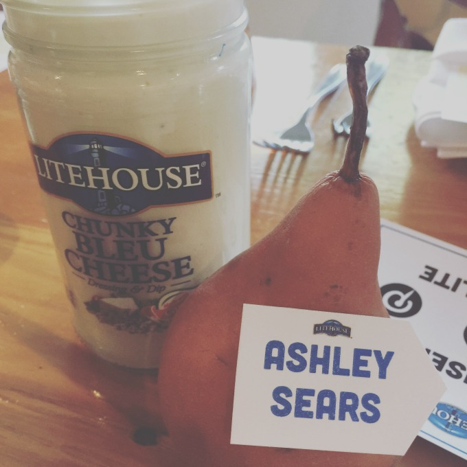 See The Lite: Fresh, Deliciousness with Litehouse