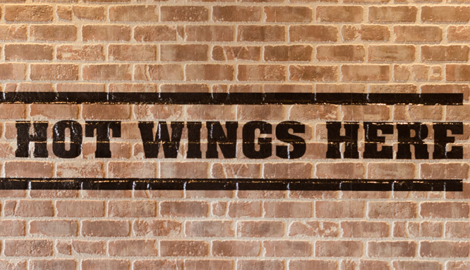 Check out the new Buffalo Wild Wings in B-Dubs Express in Edina!