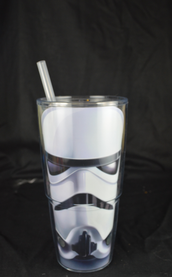 Check out this Star Wars travel mug, plus tons of other awesome mugs from Tervis!