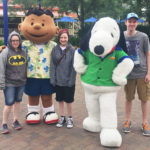 10 Things to Do at Valleyfair That Are a Must with Teenagers!