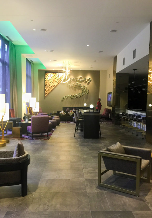 Looking for places to stay in Downtown Minneapolis?