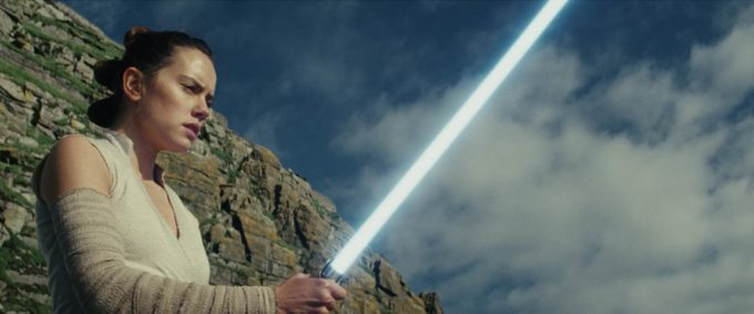 Star Wars: The Last Jedi Tickets On Sale NOW + New Trailer