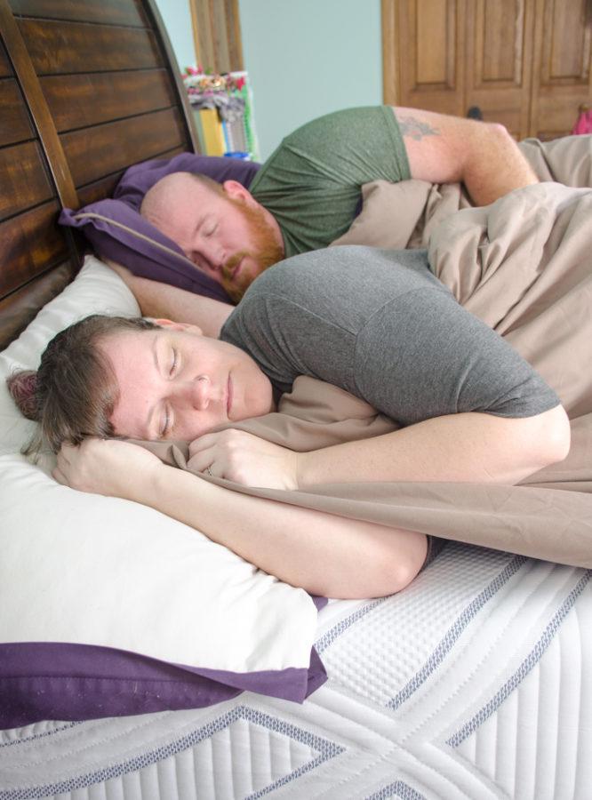 Looking for a new mattress? Consider buying a mattress online!