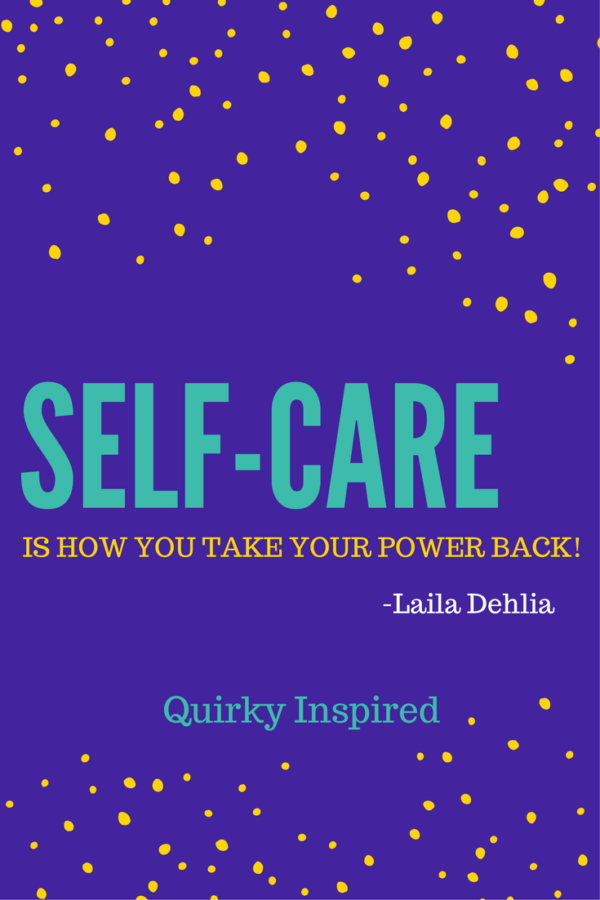 5 Self Care Tips for the Holidays