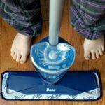 How to Clean Hardwood Floors, Easy as 1-2-3