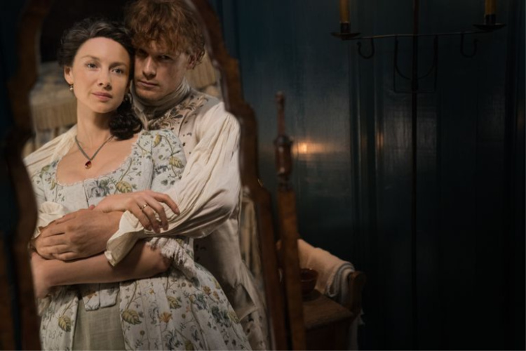 If you're excited about Outlander Season 4 you need to check out when it premieres!